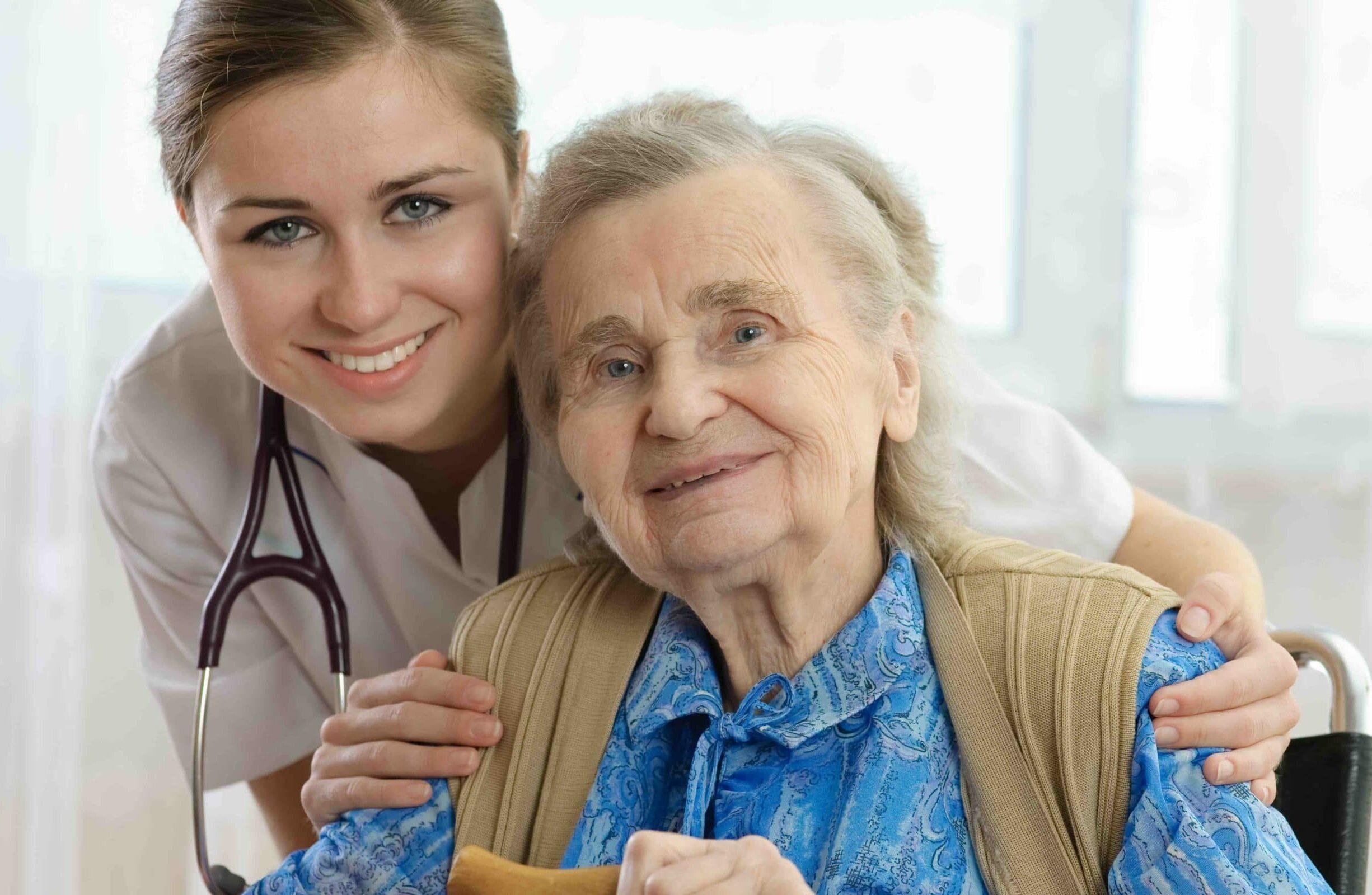 Nursing Home Medical Waste