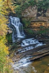 Cummins Falls Cookeville TN